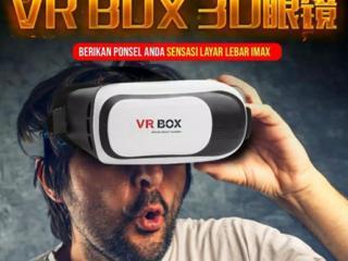 Виртуальные очки VR BOX 3 D для телефонов