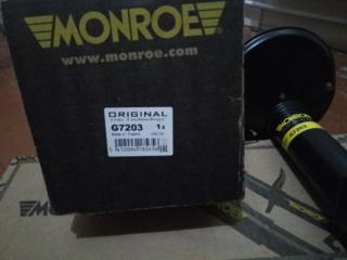 Амортизатор передний Renault/Dacia Monroe Original G7203. года