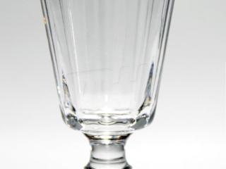 Куплю б/у или новые Лафитники (граненые рюмки), стеклянные или хрустал