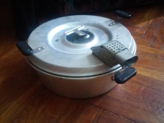 Электрическкая чудо-печь
