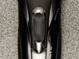 Электробритва Braun Series 3 модель 5739 на запчасти или ремонт.