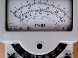 Куплю новый ТЛ-4М.