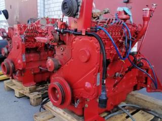 Двигатель на трактор т150 300 л. с. Cummins 8.3