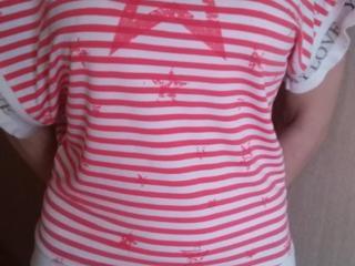 Продам женские, молодёжные футболки, топы, блузки р-р 46-48;20, 30 руб