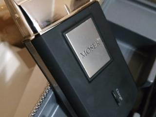Бритва WAHL Mobile Shaver
