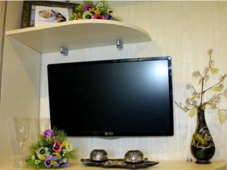 Установка телевизоров на стену. TV LCD, LED, плазменные. Качественно,