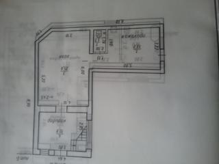 Центр Кировского. Дом под бизнес, мини гостиницу, баню, салон красоты.