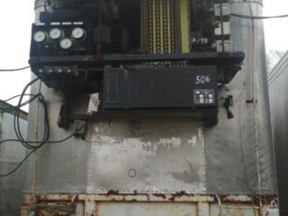 Фура, под склад, с низкотемпературной, немецкой, установкой.