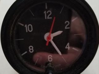 """Часы)для """"Жигули"""""""