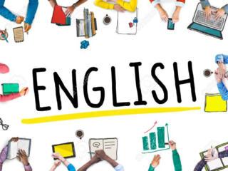 Онлайн репетитор английского и немецкого языков.