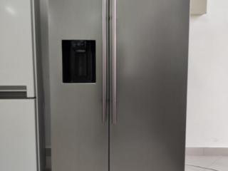 Холодильник Самсунг Side_by_Side НОВЫЙ!!! Из германии