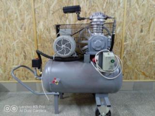 Продам компрессор СО-7 после кап. ремонта