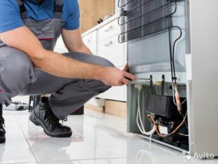 Мастер по ремонту холодильников и кондиционеров