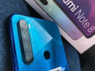 Сяоми Redmi Note 8 4/64  Гарантия от магазина