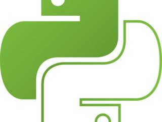 Требуется преподаватель языка программирования python