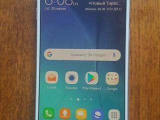 Продам Samsung Galaxy S6 белого цвета б/у.