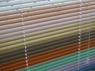 Жалюзи разных расцветок и модификаций москитные сетки
