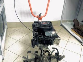 Мотокультиватор Тарпан BRIGGS&STRATTON 650 190CC по з\частям