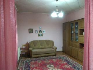 Продается часть дома 2 комнаты 52 кв. м, санузел, водопровод, канализ.