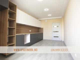 Apartament cu 3 camere in zona de parc Valea Trandafirilor