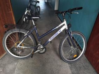 Немецкий велосипед