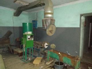 Продается прибыльный бизнес по переработке полиэтилена, производство м