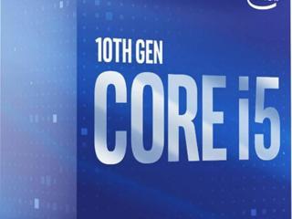 Intel Core i5-10600 S1200 65W UHD Graphics 630 /