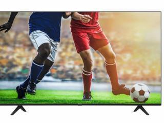 """Hisense H43A7100F / 43"""" LED 4K UHD SMART TV /"""