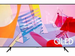 "Samsung QE43Q60TAUXUA / 43"" QLED Flat 4K UHD Premium SMART TV Tiz"
