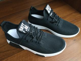 Продам новые кроссовки, 41 размер. Торг.