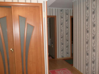 2-комнатная квартира в центре Дубоссар
