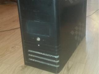 3 ядерный системник AM2, DDR2 2Gb, HDD Sata 80 Гб, Видео 512Mb