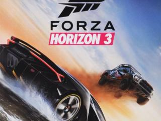 Forza Horizon 3 XBOX One