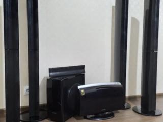 Домашний кинотеатр Samsung HT-TX250