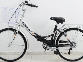 Складной велосипед обвес Shimano