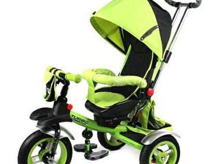 Продам детский трехколесный велосипед Turbo Trike.