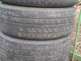 ЛЕТНИЕ АВТОШИНЫ Hankook 265/65 R17 б/У (4 колеса) по самым низким