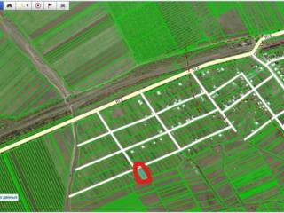 Продается участок под постройку 12 соток на новом плане село Елизавета