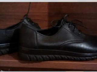 Продам новую обувь, размер 40