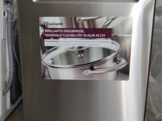 Посудомоечная машина Bauknecht НОВАЯ!!! Из Германии