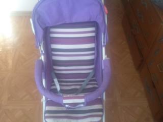 Продам детскую прогулочную коляску 400 грн