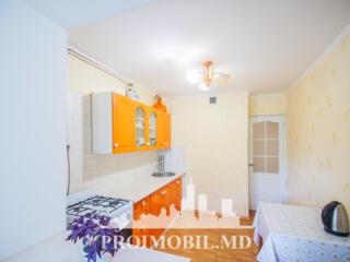 Vă propunem spre vînzare apartament cu 2 camere, amplasat în sect. ..