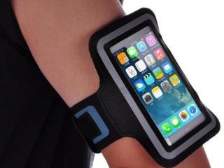 """Спортивный чехол для смартфона на руку от 3,5"""" до 6"""""""