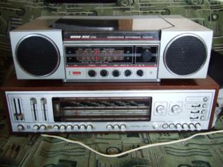 Куплю старые радиоприёмники