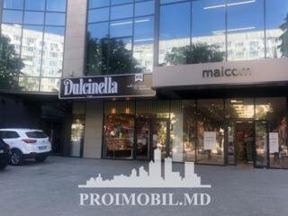 Se oferă spre vânzare spațiu în Cladire clasa Premium, amplasată pe .