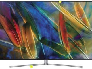 Телевизор Samsung QLED / цена договорная