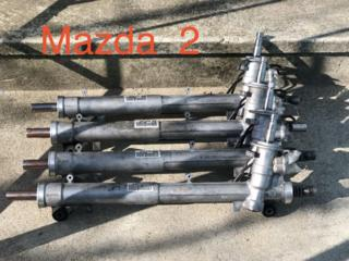 Рулевая рейка Mazda 2 DY 2002-2007