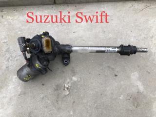 Suzuki Swift lll 2004-2010