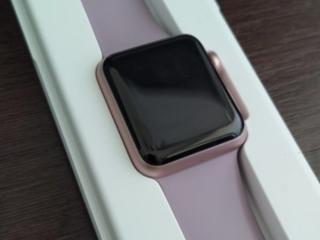 Apple Watch 1 sport 38 мм 120$