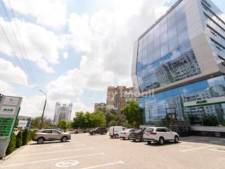 Se oferă spre chirie oficiu, situat în sectorul Centru, Bd. ...